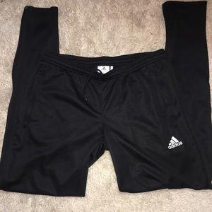 Adidas climalite athletic pants
